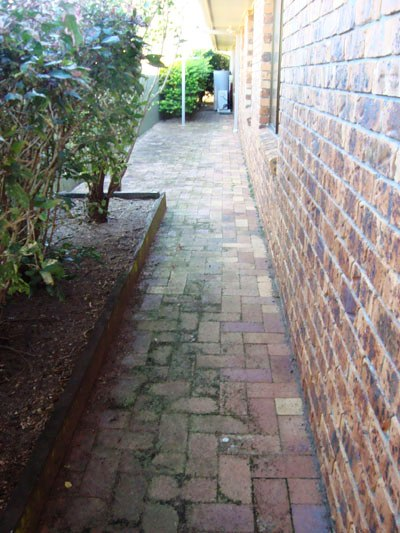 pressure cleaning pavers3